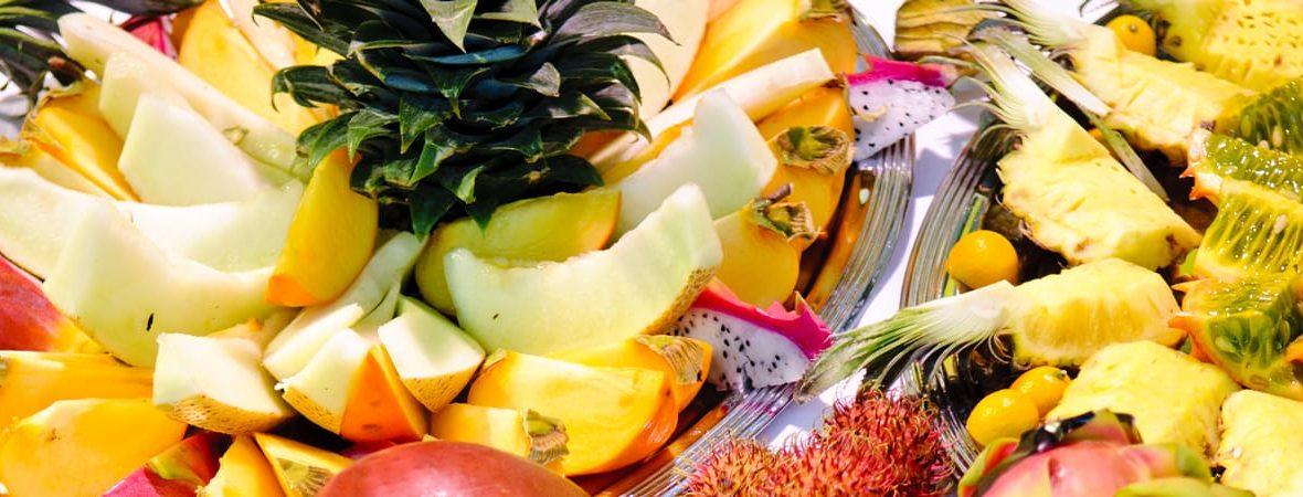 Gesundes Obst - Ernährungsberatung Ludgwigsburg